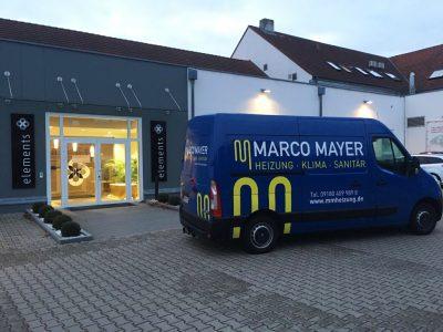 Marco Mayer   Aktuelles Januar